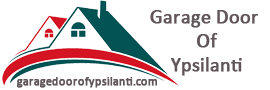 Garage Door Ypsilanti Logo