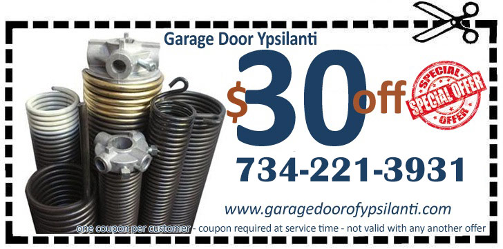 Professional Garage Door Of Ypsilanti MI